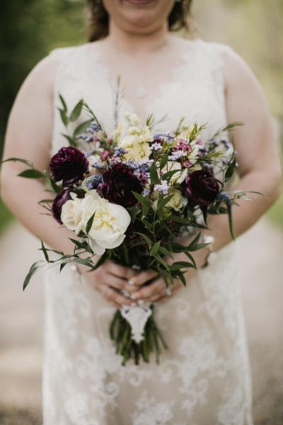 What's the Best Kept Secret for What To Do With Wedding Flowers After the Wedding?